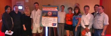 Smoke free atlantic city casinos casinos in shelton wa